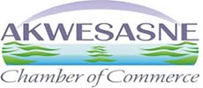 Akwesasne Chamber of Commerce Logo