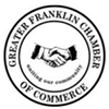 Greater Franklin County Chamber of Commerce Logo