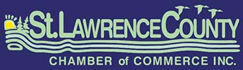 St. Lawrence County Chamber of Commerce Logo