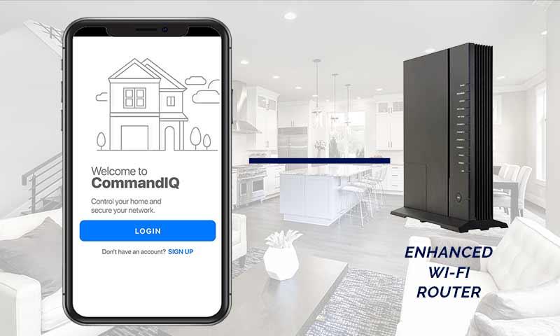 CommandIQ From Mohawk Networks